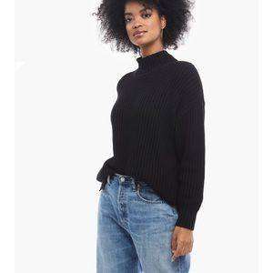 ABLE Relaxed Sweater Tunic
